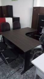Mesas em ?L?