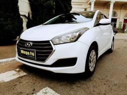 Título do anúncio: Hyundai HB20 1.0 Comfort Flex Completo Branco Doc Ok Otimo Estado