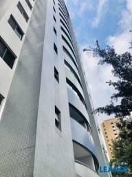 Apartamento para alugar com 4 dormitórios em Pompéia, São paulo cod:645980