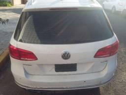 Sucata Volkswagen Passat 2.0T 2014 gasolina 211CV