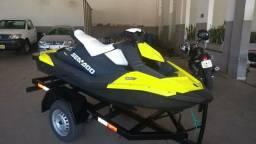 Jet ski spark 900 cc ZERO