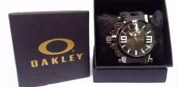 Relógio Oakley Masculino