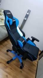 Excelente Cadeira Gamer para jogo ou escritório