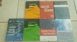 Livros de Engenharia