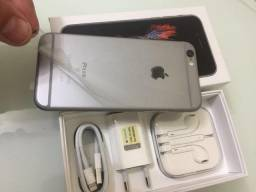 Iphone prata 6s