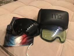 Goggle Anon M2 ( óculos de snowboard )