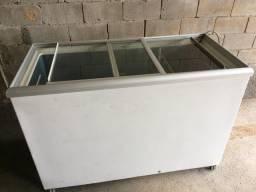 Vendo Freezer Metalfrio 400 Litros
