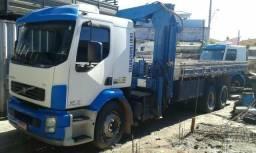 Caminhão Munck Locação