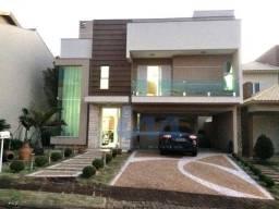 Casa sobrado em condomínio com 3 quartos no Royal Forest Residence - Bairro Royal Park Res