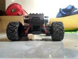 Carro rc 4x4