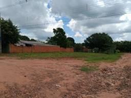 Terreno Esquina - 450 m²