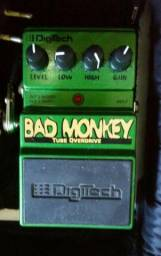 V/T Digitech Bad Monkey Overdrive