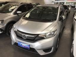 Honda Fit 2015 LX 1.5 Flexone 16V Aut - 2015