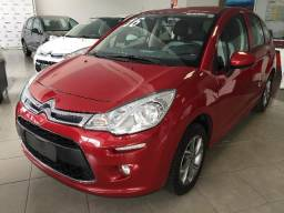 Citroen C3 Attraction 1.5 manual - 2016