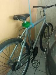 Bike, bicicleta de alumínio