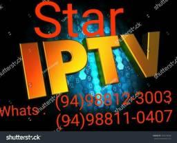 Venha conferir nossa lista de canais pra smart tv, tv box celular etc