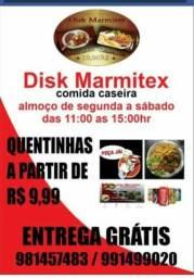 Marmitex Expresso