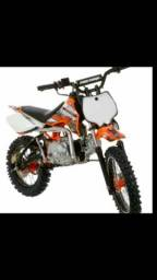 Mine motocross 50 cc