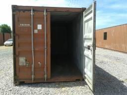 Container Dry 20 pés ST