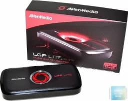 Placa de Captura Avermedia Lgp Lite GL 310