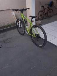 Bike Audax Vendo ou Troco