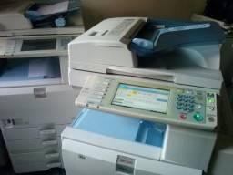 Vendo copiadora multifuncional ricoh mp 5000 revisada!