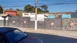 Galpão comercial para locação, Vila Pirajussara, São Paulo - GA0016.