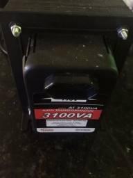 Transformador 110v/220v - 3100 VA - 7 meses de uso - Itumbiara