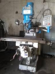 Fresa ferramenteira ISO 45