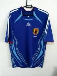 Camisa da seleção Japão
