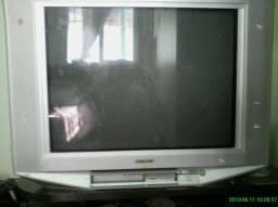 Vendo TV de 29 polegadas tela plana
