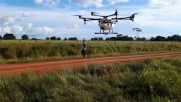 Vende-se Drone MG1 Agras para pulverização - ótimo estado