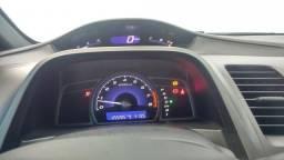 Honda - Civic Sed LX 1.8 Aut 4p - 2007
