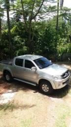 Hilux 2011 diesel - 2011