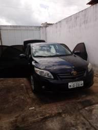 Corolla gli 2010/11 - 2010