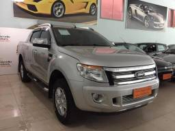 Ford Ranger Limited 4x4 - 2014