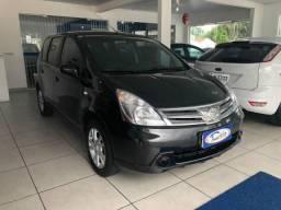 Nissan Livina 1.6 16V Flex Fuel 5p - 2013