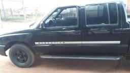 Vendo S10 36.000km Rodados - 2002
