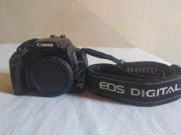 Câmera Canon Xti