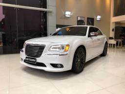 CHRYSLER 300C 3.6 L V6 - 2014