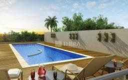Apartamento com 2 dormitórios à venda, 54 m² por r$ 288.900,00 - vila eldízia - santo andr
