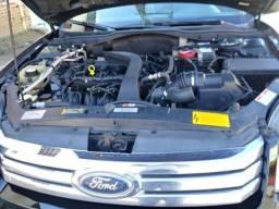 Vende-se Ford Fusion 2007 Completo Ford Fusion SEL 2.3 16V 162 cv Aut - 2007