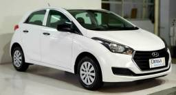 Hyundai Hb20 1.0 comfort 12v flex 4p manual - 2018