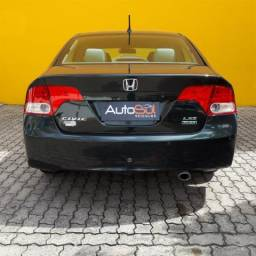 HONDA CIVIC 2010/2010 1.8 LXL SE 16V FLEX 4P MANUAL - 2010