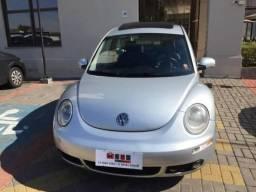 Volkswagen new beetle 2008/2008 2.0 mi 8v gasolina 2p automático - 2008