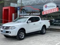 L200 Triton Sport HPE 2019 Diesel 4x4 - 2019