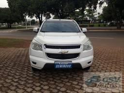 GM CHEVROLET S10 LT 2013/2013 Automática - 2013