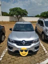 Renault Kwid Zen - 2017
