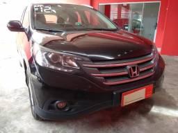 Honda Crv Exl 4x4 Gasolina Automatico - 2012