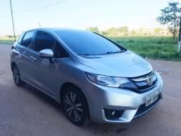 Honda Fit Exl 1.5 AT - 2015